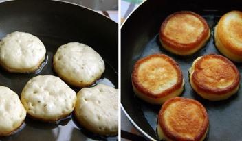 Как приготовить Идеальные Оладьи: оптимальный рецепт!