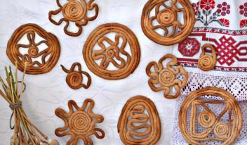 Как приготовить постное печенье «Тетерки» с маком