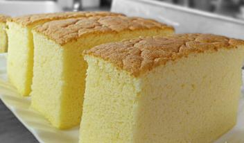 Как приготовить шифоновый бисквит: пошаговый рецепт