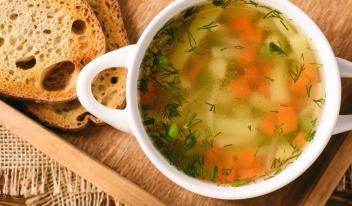 Как приготовить вкусный суп: секреты приготовления