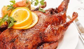 Кулинарные лайфхаки: секреты приготовления вкусной запеченной утки