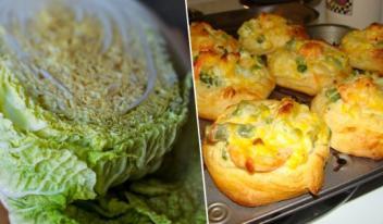 Лучший рецепт вкусных котлет из капусты. Диетическое блюдо для прекрасной формы!