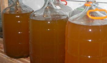 Медовуха в домашних условиях: рецепт приготовления