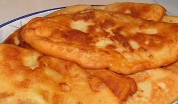 Невероятно вкусные тонкие пирожки «Крестьянские» с картошкой и луком