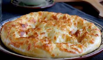 Он просто шикарен: простой и быстрый рецепт хачапури