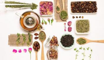 Пей чай, не впадай в печаль: 10 разновидностей чая