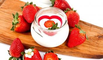 Преимущества бактериальных заквасок для йогурта