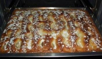 Проще простого: рецепт яблочного пирога, который понравится всем!