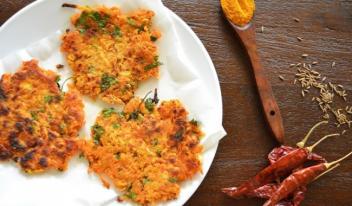Проще простого: рецепт картофельных котлет