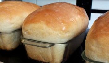 Проверенный рецепт домашнего хлеба. Вкусно, как у бабушки!