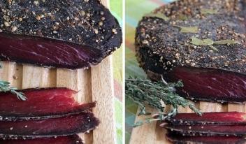 Рецепт итальянского вяленого мяса по-домашнему