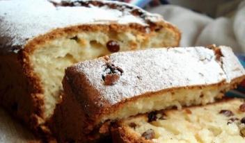 Рецепт приготовления изумительного пирожка за 5 минут