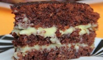 Рецепт приготовления оригинального очень вкусного американского пирога