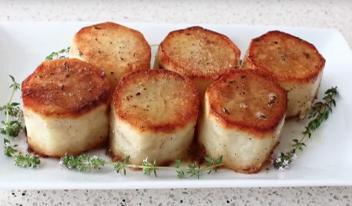 Рецепт приготовления самого вкусного картофеля с тимьяном