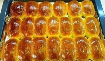 Рецепт приготовления универсального дрожжевого теста для сладкой выпечки