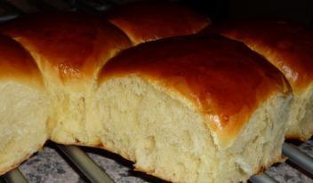 Рецепты приготовления сдобных булочек по ГОСТУ
