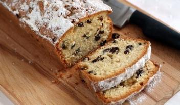 Роскошный и вкусный кекс «Столичный» по ГОСТу