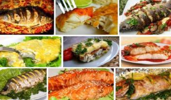Как вкусно приготовить рыбу: 9 лучших рецептов на заметку!