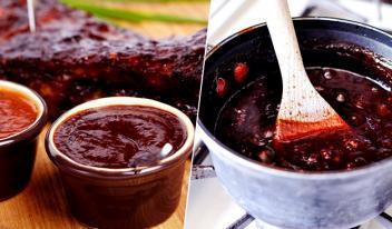 Сезон барбекю: ТОП-7 оригинальных соусов к мясу