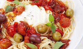 Спагетти Гагоча