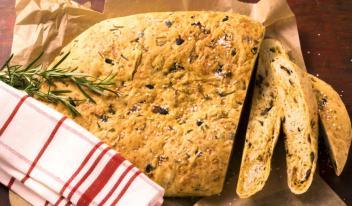 Толедский полезный хлеб и рецепт его приготовления