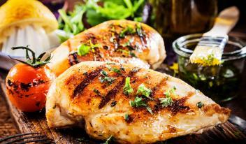 ТОП-12 рецептов: вкусные и быстрые маринады для курицы