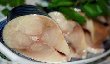 Вкуснейшая скумбрия солёная в банке: пошаговый рецепт приготовления