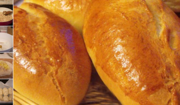 Вкуснейшие постные пирожки с картошкой в духовке