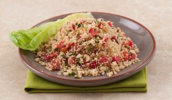 Восточная закуска Табуле - классика ливанской кухни!