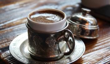Заварной кофе в турке: рецепты и секреты приготовления
