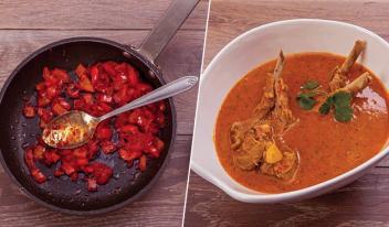 Жемчужина грузинской кухни: вкусный и ароматный суп «Харчо»