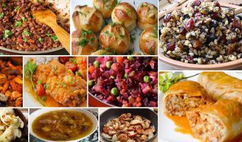 12 блюд на Рождество: что должно быть на столе 6 января в Святвечер