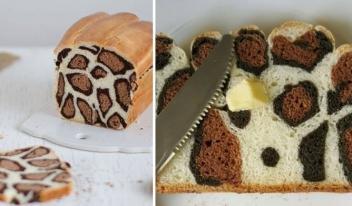 Домашний хлеб на дрожжах в духовке