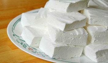 Домашний зефир пошаговый рецепт приготовления