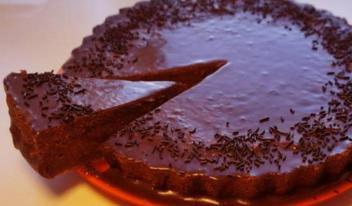 Простой торт на водяной бане: пошаговый рецепт