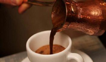 Греческий кофе признали самым полезным в мире!