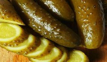 Пошаговый рецепт квашенных огурцов на зиму без уксуса