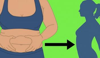 Как быстро и легко похудеть