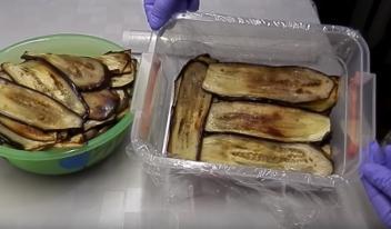Как правильно замораживать баклажаны на зиму в морозилке