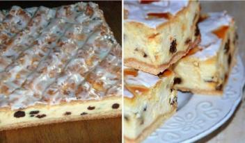 Как приготовить Краковский пирог