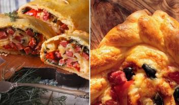 Как приготовить мясной пирог по-польски