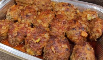 Как приготовить самые вкусные гречаники