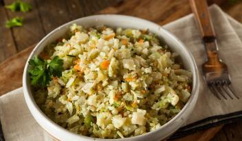Как вкусно приготовить цветную капусту: необычный рецепт!