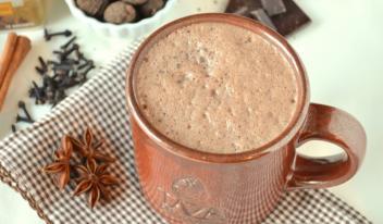 Как приготовить какао в домашних условиях