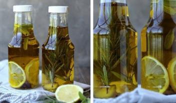 Лучшее оливковое масло к салатам: ТОП-14 рецептов на все случаи жизни!