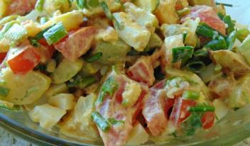 Очень вкусный и простой рецепт с кабачками