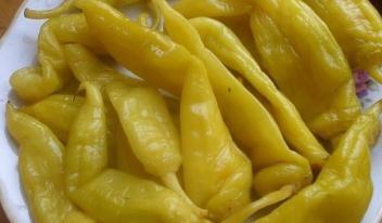Острый перец Цицак по-армянски: пошаговый рецепт
