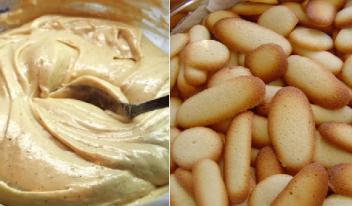 Печенье Кошачьи язычки рецепт с фото