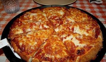 Быстрая пицца на сковороде за 10 минут: пошаговый рецепт