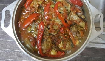 Пошаговый рецепт правильной Хашламы из говядины